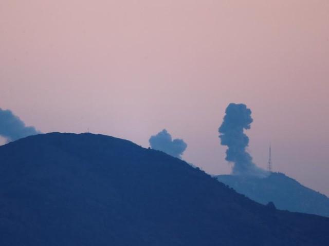 Syrie: l'aviation turque frappe le secteur d'Afrin tenu par les forces kurdes
