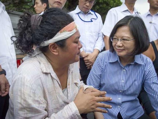«A l'allure où vont les choses, que restera-t-il de nos cultures?» : à Taïwan, la résistance des aborigènes