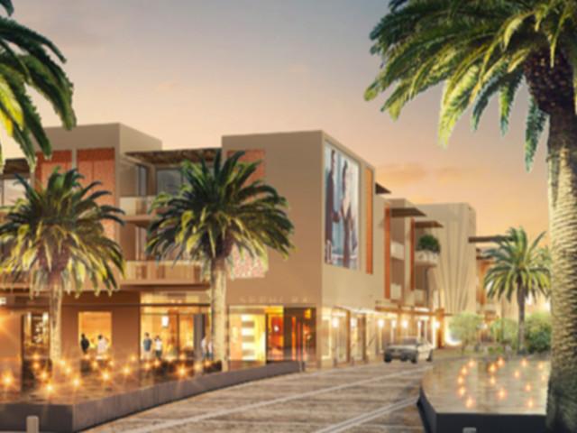 On en sait plus sur M Avenue, la première avenue privée à ciel ouvert du Maroc