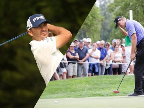 Golf - EPGA - Havret-Ernie, what Els !