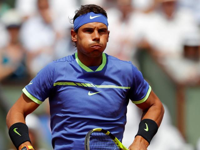 Rafael Nadal remporte son dixième Roland-Garros face à Stan Wawrinka