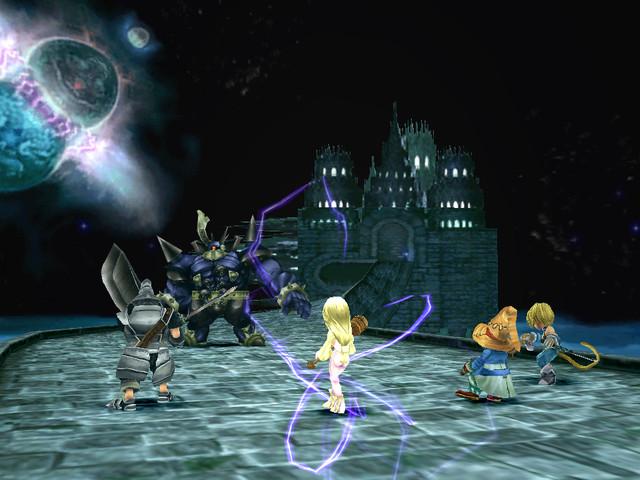 Final Fantasy IX : attention, le jeu supprimé de votre compte à cause de la dernière mise à jour sur Steam