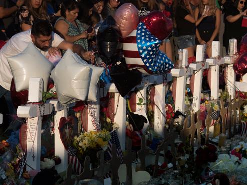 """Fusillade au Texas: le tireur d'El Paso a avoué avoir voulu cibler des """"Mexicains"""""""