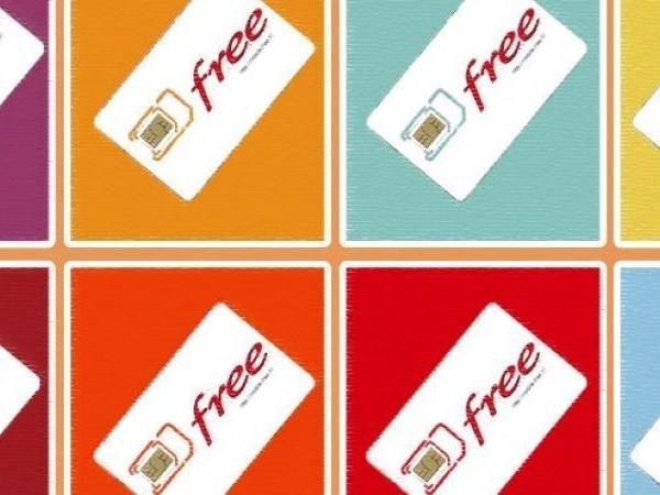 """Free Mobile maintient son forfait """"Série Free"""" 50 Go à 9,99€"""