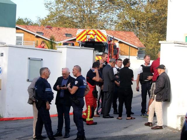 Attaque de la mosquée de Bayonne : il voulait venger Notre-Dame-de-Paris après l'incendie
