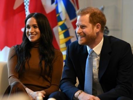 Harry et Meghan au Canada: ce qu'en pensent les Canadiens