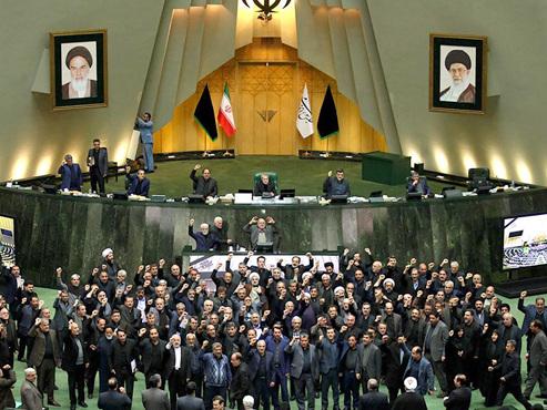 L'Iran annonce revoir ses engagements internationaux sur le nucléaire à la baisse