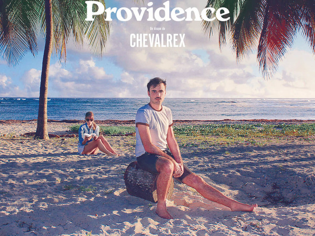 Chevalrex – Providence