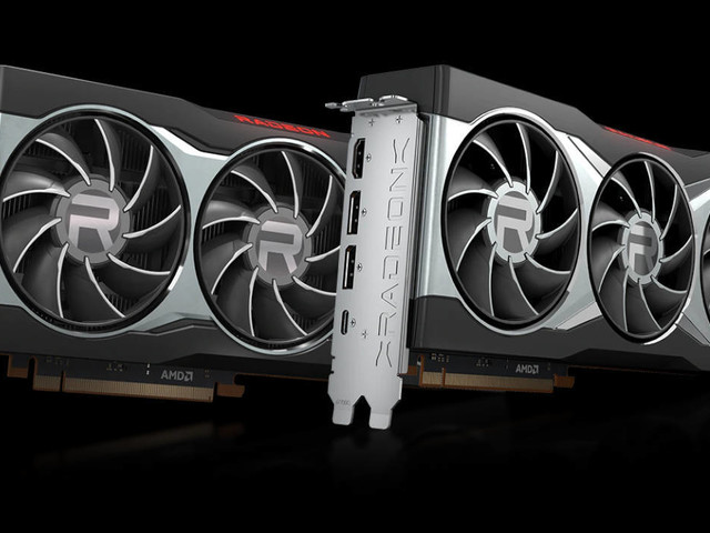 AMD contre-attaque : les Radeon RX 6800, 6800 XT et 6900 XT viennent affronter les RTX de Nvidia