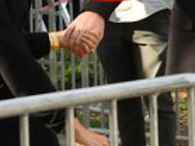 Prince Harry et Meghan Markle espionnés à New York, d'étranges micros repérés, la vérité sur leur visite