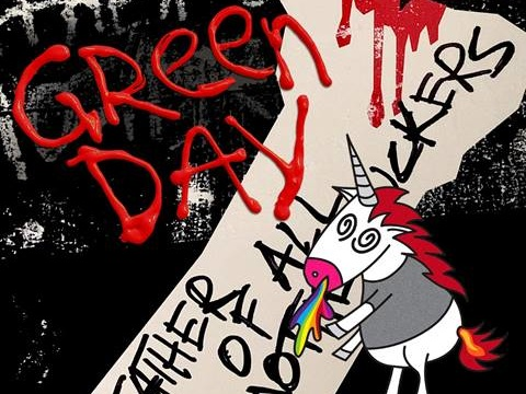 Green Day et son Hell Mega Tour