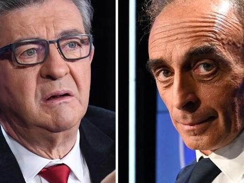 C'est l'heure du BIM: Débat Zemmour-Mélenchon tendu, Carles Puigdemont arrêté et mandat d'arrêt contre le fiancé de Gabby Petito