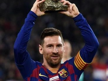 Primera Division - Messi brille, Barcelone déroule contre Majorque 5-2 et repasse leader