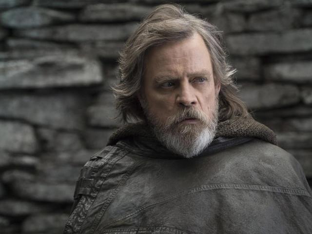 """""""Les Derniers Jedi"""", sur TF1 : Mark Hamill, de """"Star Wars"""" à la bataille face à l'étoile noire Trump"""