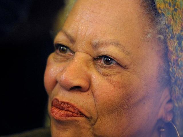 L'écrivaine américaine Toni Morrison, prix Nobel de littérature, est décédée