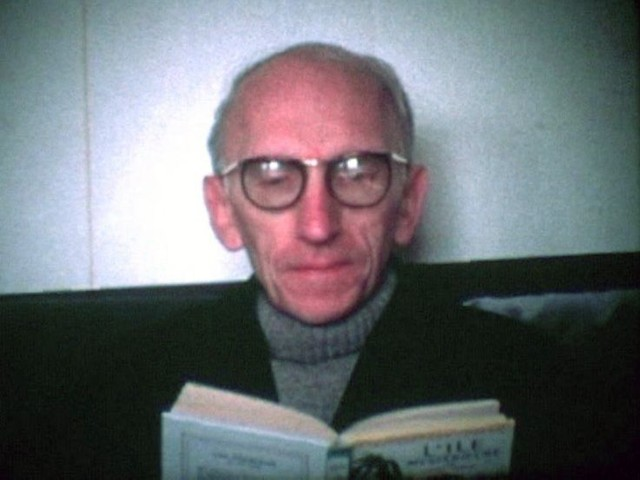 La vie secrète des philosophes (2/5) : Le silence coupable de Maurice Blanchot