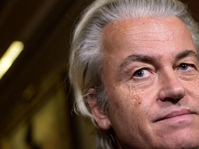 Geert Wilders relance son concours de caricatures de Mahomet
