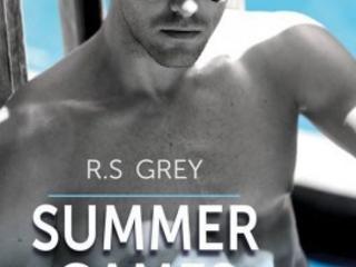 [Tentation] Summer Games, Tome 1, Droit au but, R.S Grey