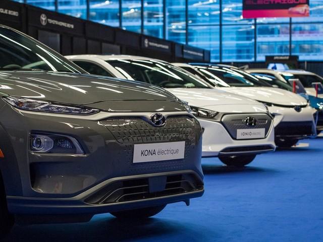 Le Salon de l'auto de Montréal en six incontournables