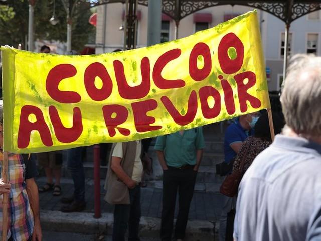 Foix. Projet touristique contesté en Ariège : 200 personnes souhaitent dire au revoir aux cabanes de Coucoo