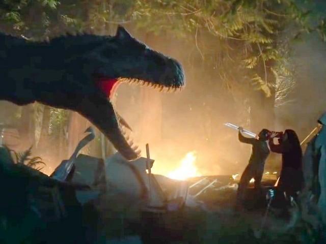 Jurassic World 3 : Comment le retour des dinosaures dans Battle at Big Rock prépare le terrain