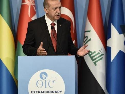"""Palestine : les pays musulmans veulent créer une """"force de protection internationale"""""""