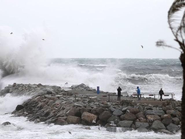 La tempête Gloria fait au moins 3 morts en Espagne