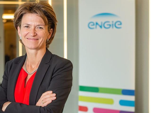 Engie: Isabelle Kocher, seule femme à la tête d'une entreprise du CAC40, sur un siège éjectable
