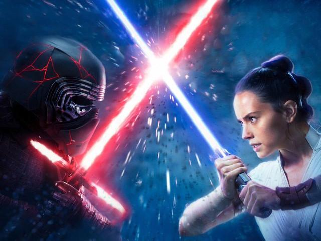 Star Wars IX : on va découvrir de nouveaux pouvoirs de la Force