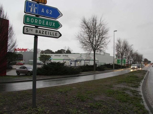 Immobilier commercial à Marmande: des règles très strictes dans le PLU