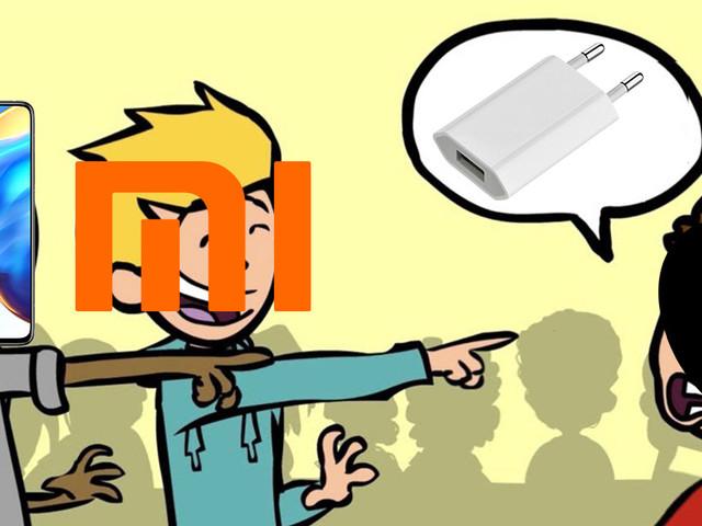 iPhone 12 : Xiaomi et Samsung se moquent de l'absence de chargeur et s'attirent les foudres des internautes