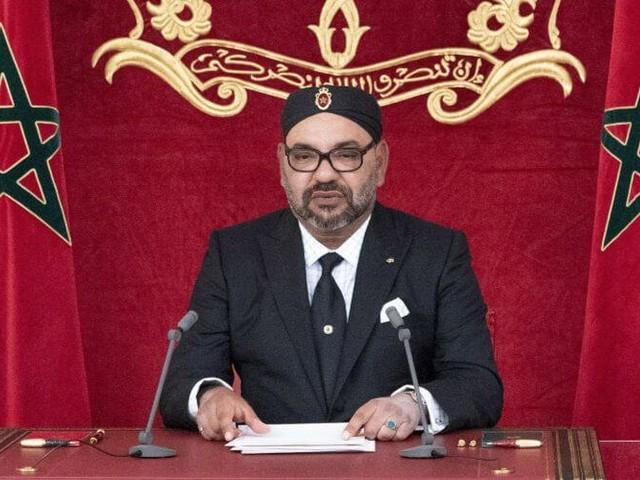 Révolution du roi et du peuple : discours du roi Mohammed VI (intégral)