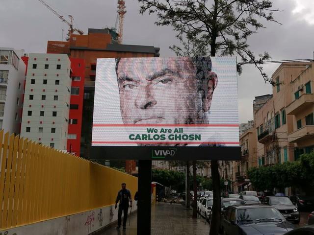 Carlos Ghosn a choisi le Liban pour sa fuite, voici pourquoi