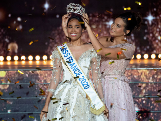 «Miss France 2020» : qui est Clémence Botino, Miss Guadeloupe ?