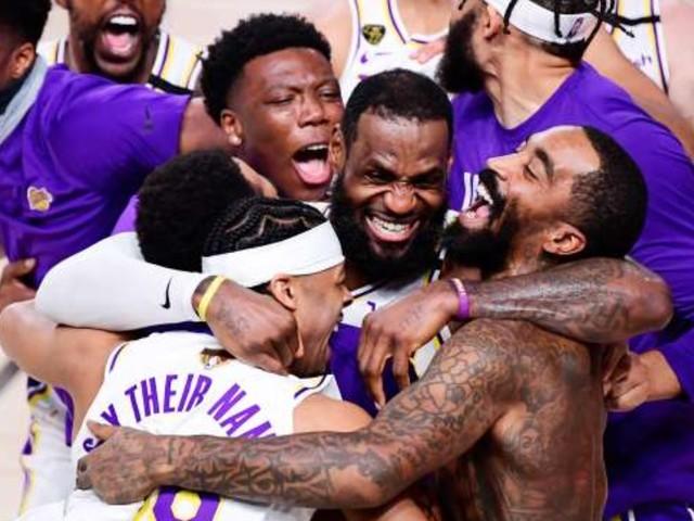 NBA : 2 dates pour la reprise de la saison ?