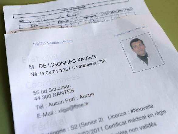 Les tests ADN révèlent que l'homme interpellé en Écosse n'est pas Xavier Dupont de Ligonnès