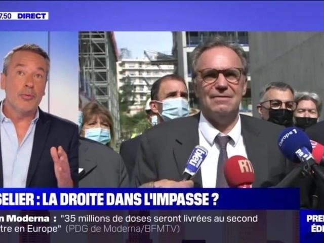 L'édito de Matthieu Croissandeau : Muselier, la droite dans l'impasse ? - 04/05