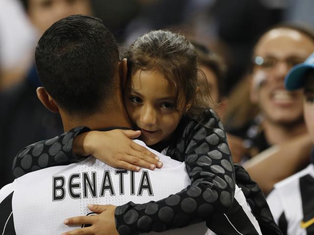 Ligue des champions: La réaction de Benatia après la défaite de la Juve en finale