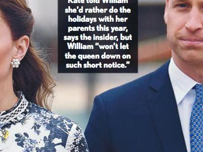 Prince William, Kate Middleton, le choc, avenir sombre, terrifiante révélation