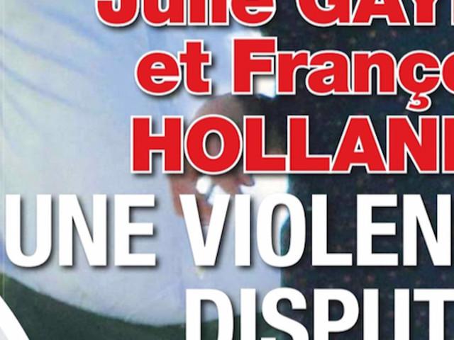 Julie Gayet – Face à l' injustice – elle explose (photo)