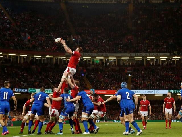 Pays de Galles - France : suivez le choc du Tournoi des six nations de rugby en direct