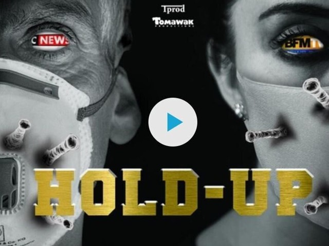 """Comment le documentaire """"Hold-Up"""" a berné les plateformes de crowdfunding"""