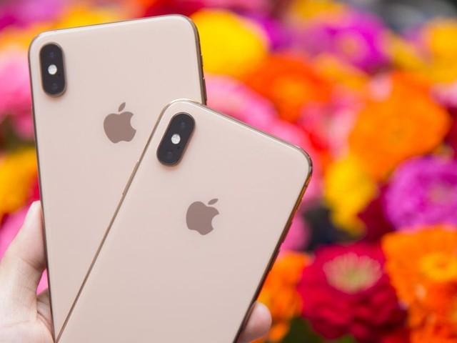 Bon Plan : 470 euros de remise sur le plus puissant smartphone d'Apple, l'iPhone Xs Max 512 Go