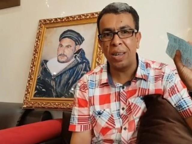 """Arrêté hier à Al Hoceima, le directeur et rédacteur en chef de Badil.info soupçonné d'""""actes illégaux"""""""