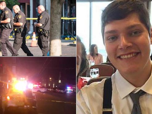 USA: ce que l'on sait sur le tireur de la fusillade dans l'Ohio, sa soeur figure parmi les victimes