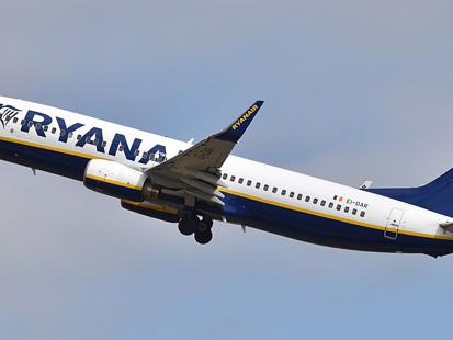 Ryanair lance 35 nouvelles lignes au départ de la France pour l'été 2020