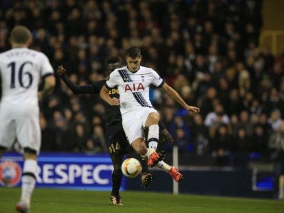 Foot - C1 - Tottenham - Tottenham : Erik Lamela et Moussa Sissoko opérationnels à Barcelone