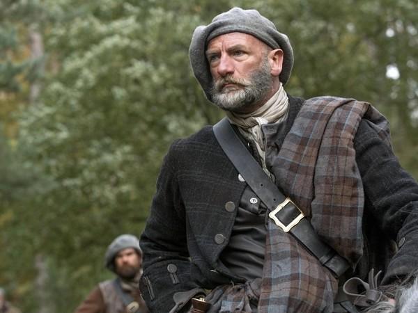 House of the Dragon : Graham McTavish (Outlander) au casting du spin-off de Game Of Thrones