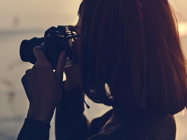 Kering met les femmes photographes à l'honneur aux Rencontres d'Arles