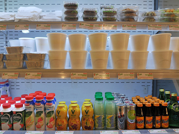 Litres d'eau, nourriture: quels produits acheter et stocker en cas de pandémie?
